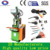 PVC Plastic Injection Machine for Cable Plug