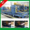 Sf901 High Efficiency Automatic Wood Pallet Nailer Machine