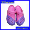 Two Color Vamp New Design EVA Clogs for Girls