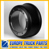 3854230801 Brake Drum Truck Parts for Mercedes Benz