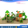 Outdoor Playground Amusement Park Equipment