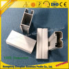 Aluminum Suppliers Customized Anodized Extrusion Profile Aluminium
