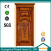 Teak Wood Solid Wooden Main Door Designs