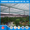 HDPE Plastic Agricultural Soft Shade Net Woven