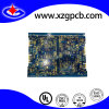 8 Layer PCB Circuit Board with Enig and Gold Finger