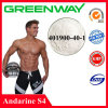 Pharmaceutical Chemical Sarms Powder Andarine S4 for Bodybuilding Supplements