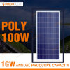 Morego 100W Poly Solar Panel Manufacturers in China
