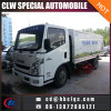 Yuejin 5m3 5ton Road Sweeper Truck Road Cleaning Truck