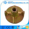 Formwork Fasteners Three Wing Anchor Nut for Construction