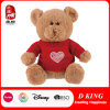 Teddy Bear for Valentine Wholesale Plush Stuffed Soft Animals Gift