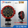 Epistar CREE 51W Offroad LED Working Light for Trucks