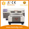 High Speed CNC (jw-1250) Standard V-Scoring Machine for Printed Circuit Board