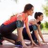 Women Running Handbags Outdoor Sports Phone Wrist Pouch Bag