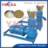 Stable Working Performance Poultry Pellet Feed Machine