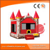 Lovely Printing Inflatable Jumping Castle T2-106