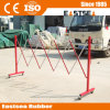 High Strength Aluminum Expandable Traffic Barrier