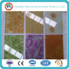 6.38mm Silk Laminated Glass with Ce, ISO, CCC