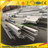 Extruded Aluminium Guide Rail for Curtain Track with Aluminium Extrusions