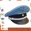 Customized Air Force Second Lieutenant Peaked Cap for Military Officers
