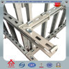 Concrete Wall Forming Systems Steel Formwork