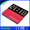 LCD Digital Display 8000mAh Advertisement Power Bank