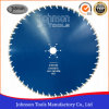 800mm Floor Saw Blades for Reinforced Concrete