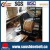 Rubber Flat Transmission Belt High Strength