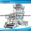 Rotary Die Co-Extrusion 3 Layer Blown Film Extrusion Machinery