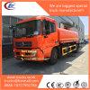 15000liters Carbon Steel Tanker Water Bowser Truck