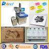 Portable CO2 Laser Marker for Wood Plastic