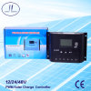 50A PWM Intelligent Solar Charge Controller