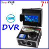 Underwater Submarine Camera 7′′ Monitor DVR Video Recording Cr110-7j3