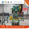 Fully Automatic Concertina Razor Barbed Tape Wire Machine