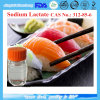 Food Additives Sodium Lactate with Good Quality CAS No.: 312-85-6 / 72-17-3