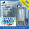 Complete Drinking Yogurt Production Line