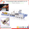 PVC Electrical Trunking Profile Extrusion Line
