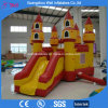 Commercial Use Inflatable Jumping Castle with Slide for Sale