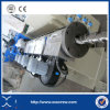 High Output Plastic Extruder Screw and Barrel