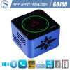 High Quality Multi Function LED Display Multi Touch Nfc Stereo Portable Wireless Bluetooth Speaker (G8100)