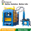 Auto Brick Machinery Manufacturer India Qt6-15 Dongyue