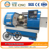 Wheel Face Repair CNC Lathe Machine