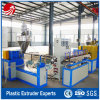 Twin Screw PVC Fiber Reinforced Hose Pipe Extruder Extruding Machine