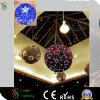 3D Garland Christmas Motif Light for Shopping Mall Decoration