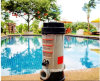 Inline Automatic Pool Chlorinator for in-Ground Pools