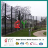 358 Security Fence/ Prison Fence Razor Wire on Top Fence