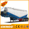 3 Axle Medium Density Bulk Cement Semi-Trailer