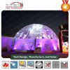 Transparent Cover Geodesic Tent for Garden and Outdoor Parties