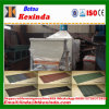 Nigeria Stone Chips Metal Roofing Sheet Machine