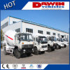 Durable Quality Small 4cbm 6cbm Concrete Mixer Truck with Chassis