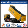 High Quality Hongyan Iveco 6*4 U-Box Dump Truck